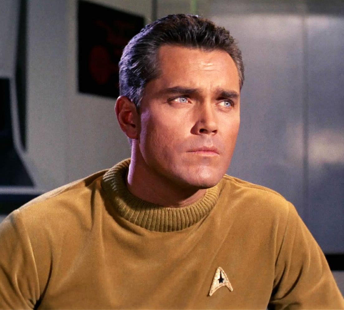 Star Trek Pike