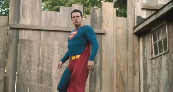 Did You Know That Ben Affleck Played Superman Know It
