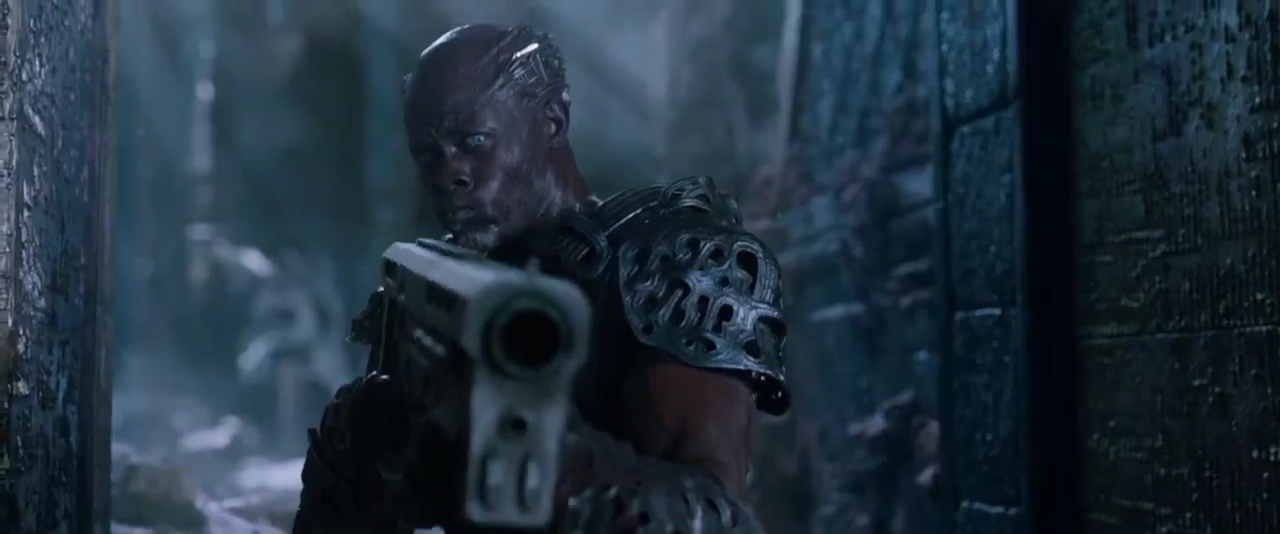 New quot guardians of the galaxy quot trailer plus screenshots know it all
