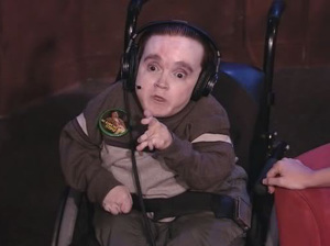 Apologise, but, Johnny frodo eric the midget agree