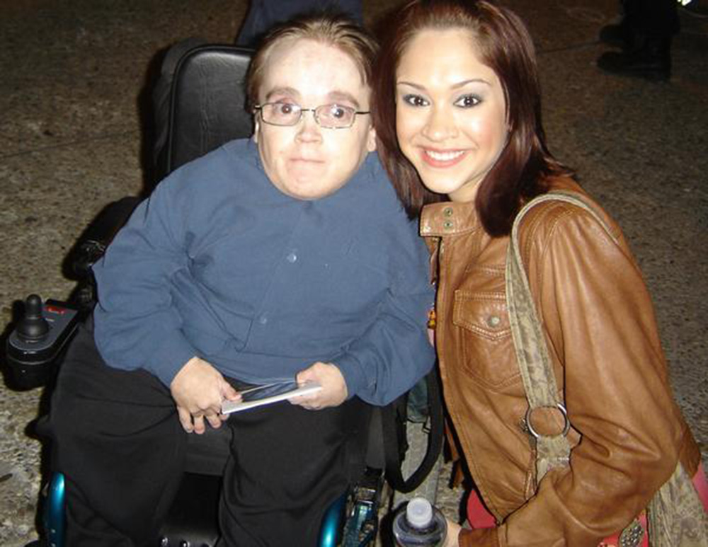 eric the midget strippers