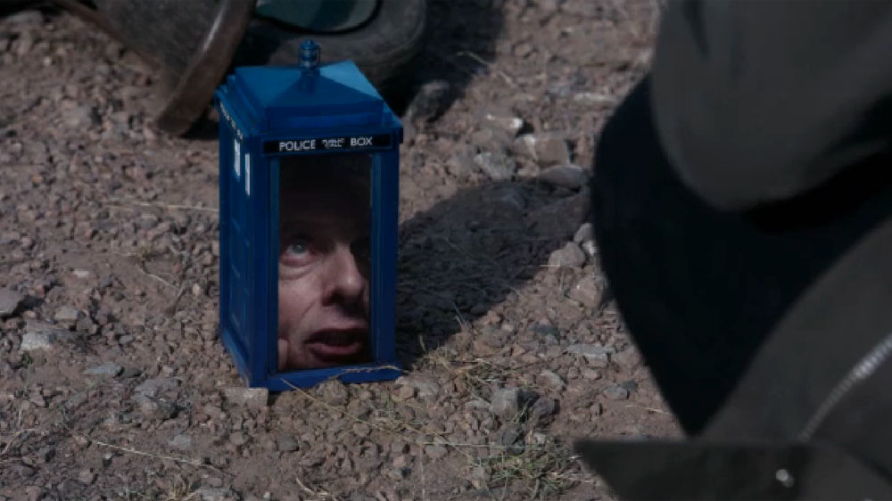 flatline doctor who extra series 1 episode 9 know it
