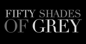 Fifty Shades of Grey Title Card