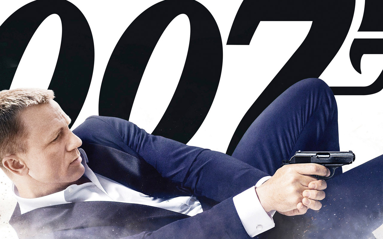 new james bond movie title and info revealed pics and videos know it all joe. Black Bedroom Furniture Sets. Home Design Ideas