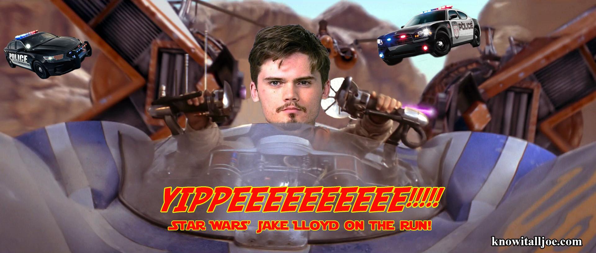 Star wars movie scripts