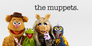The Muppets Title Card