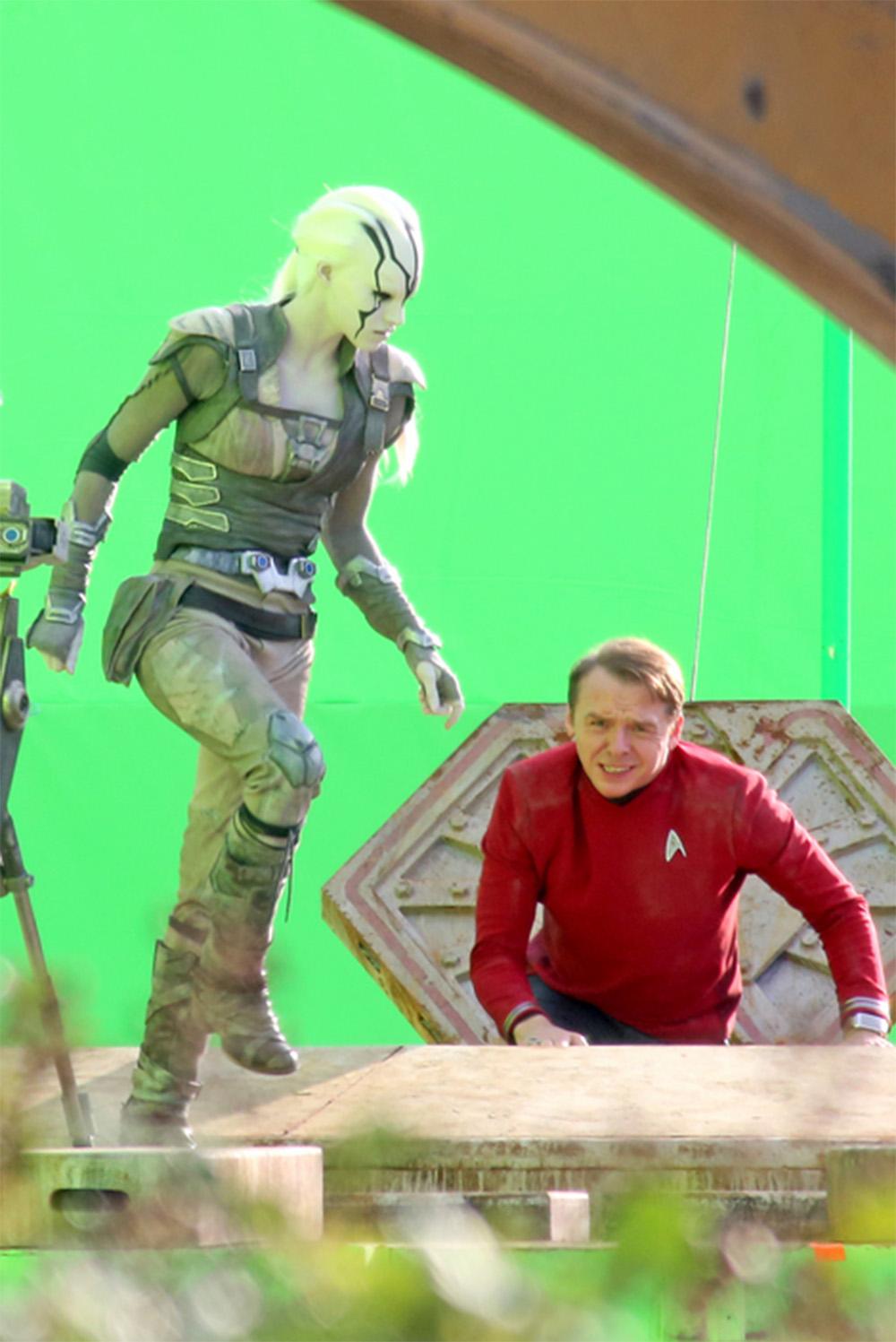 Star Trek Beyond Streamcloud