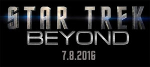 Star Trek Beyond Title Card