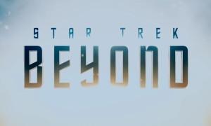Star Trek Beyond Title