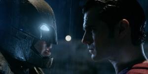 Batman v Superman Pic