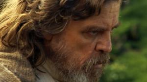 Luke Skywalker Star Wars Episodie VIII