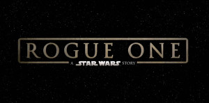 Rogue One Star Wars Story Title