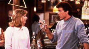Cheers Sam and Diane