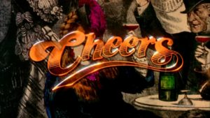 Cheers Title Card