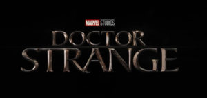 Doctor Strange Title Card