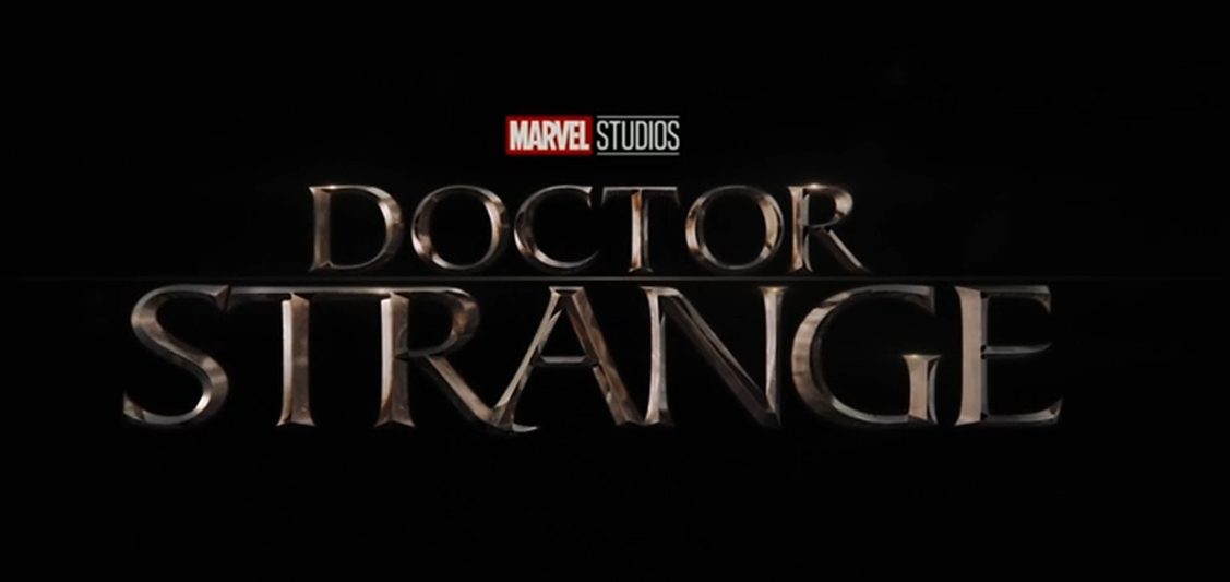 the new  u0026quot doctor strange u0026quot  trailer mystically appears  and a poster