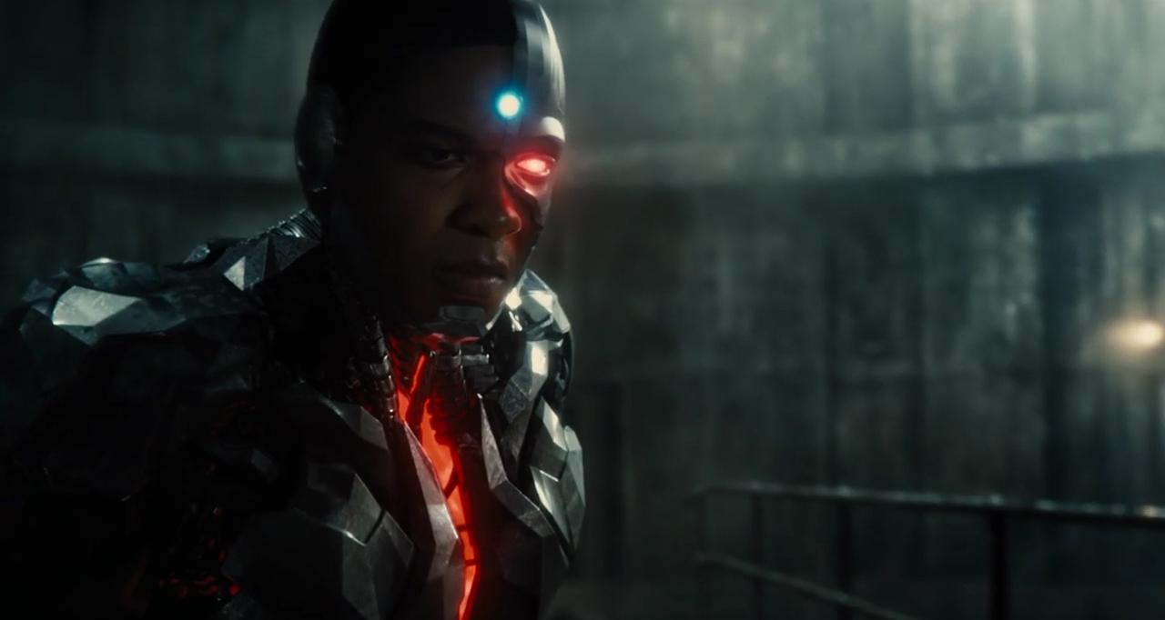 Justice League Pic 21