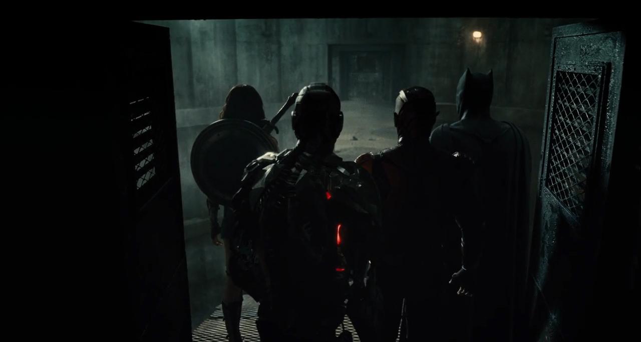 Justice League Pic 25