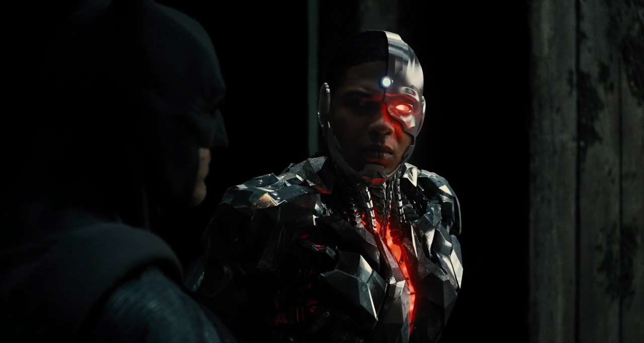 Justice League Pic 26