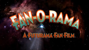 Live-Action Futurama Pic 33