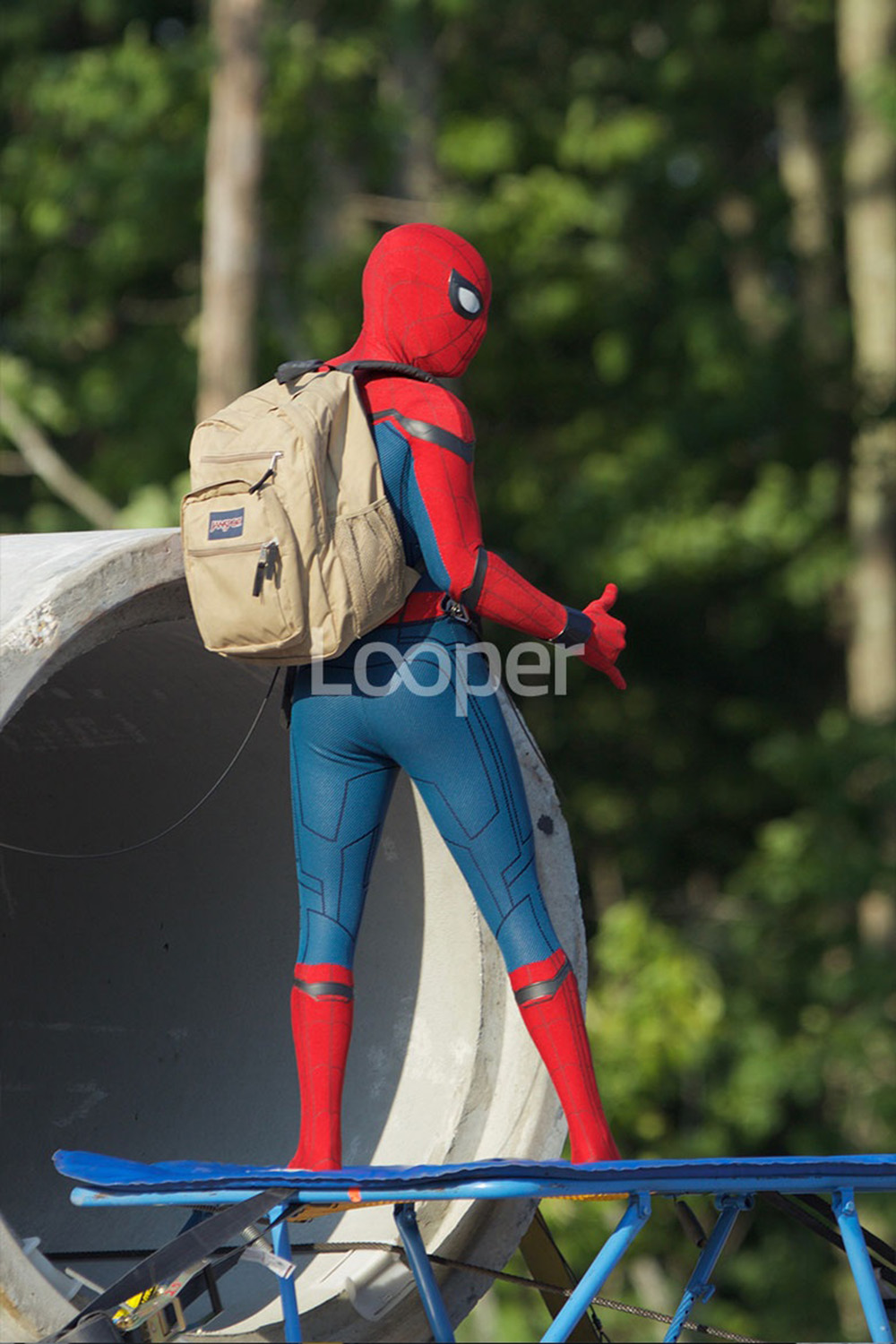 Spider-man Homecoming Pic 5