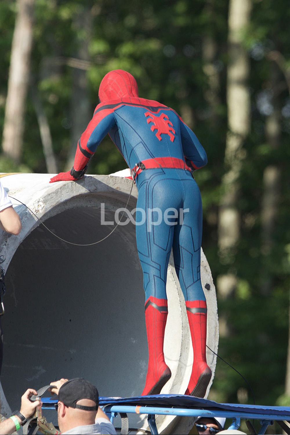 Spider-man Homecoming Pic 8