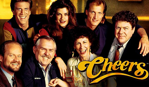 "The Unaired ""Cheers"" Episode You Probably Haven't Seen (Video)"