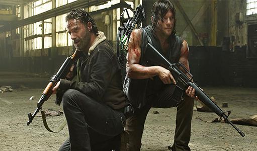 """""""The Walking Dead"""" Season 7 Trailer"""
