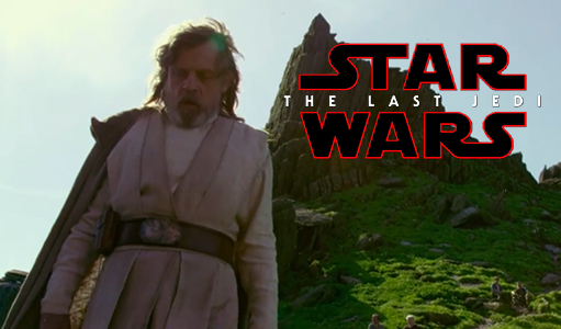 """Star Wars: The Last Jedi"" TV Spot – Joe-Made"