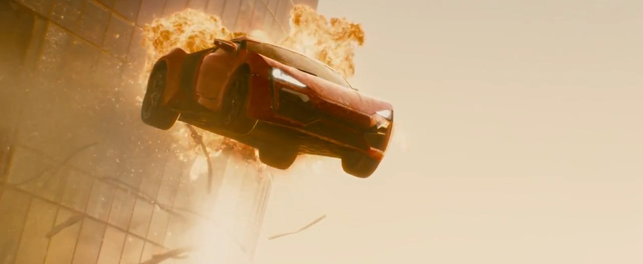 """New """"Furious 7"""" Trailer and Poster (Plus Screenshots ...Fast And Furious 7 Trailer Official 2013 Full Movie"""