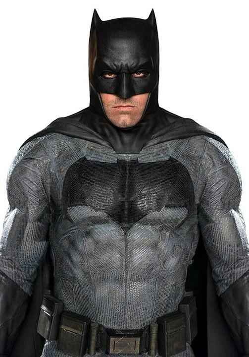 "New ""Batman v Superman"" Photos and Art | Know It All Joe"